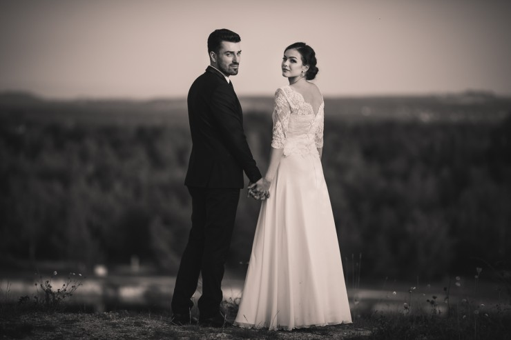 Gabriela + Paweł